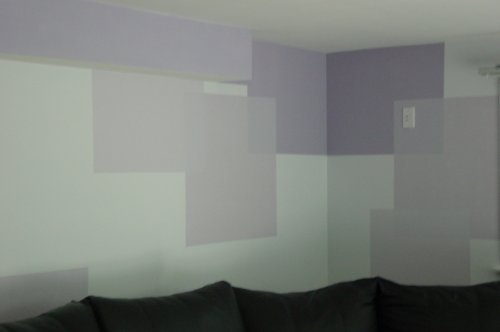 Creative Designs wall design