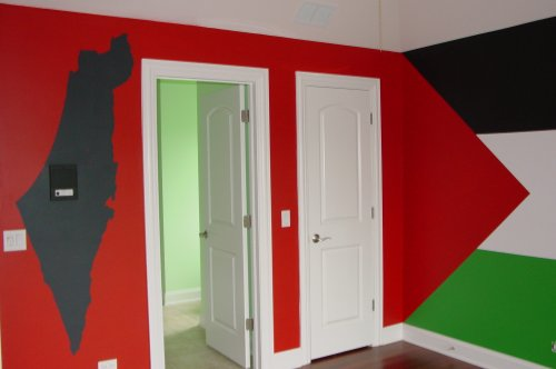 Creative Designs interior painting