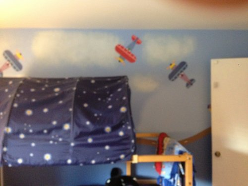 Children's Rooms beautiful interior wall design