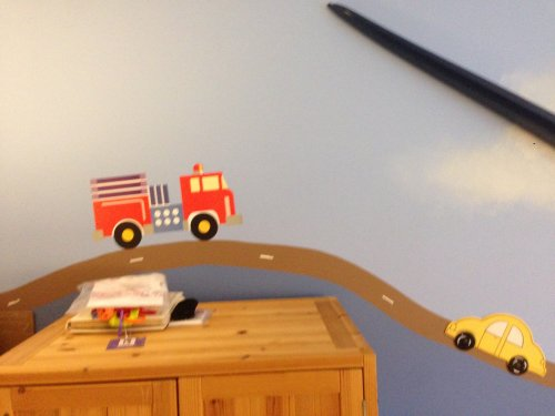 Children's Rooms beautiful interior painting