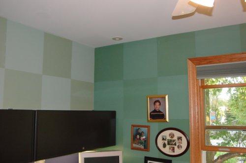 Checker Board wallpaper