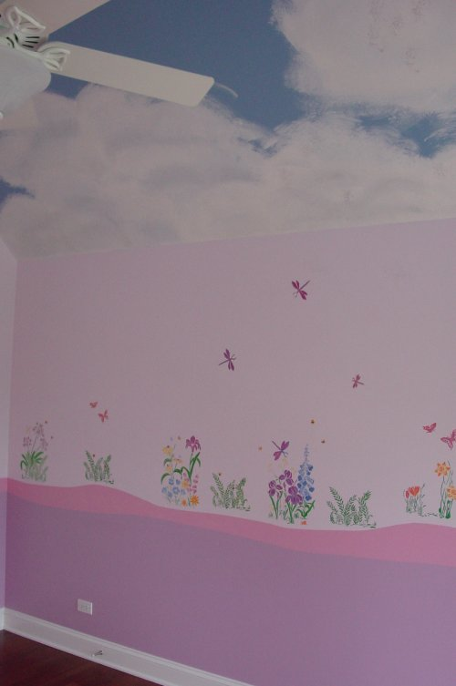 Children's Rooms wallpaper