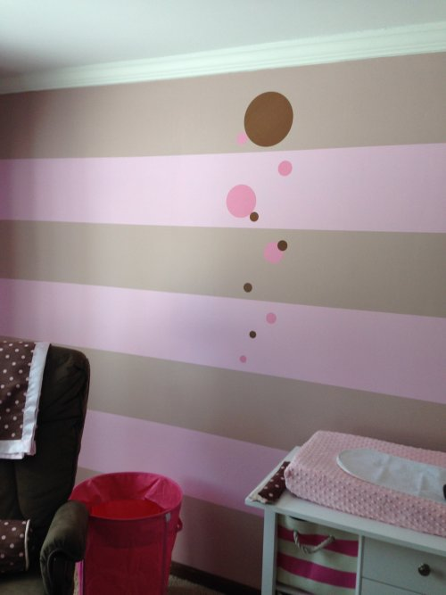 Children's Rooms amazing wall art ideas