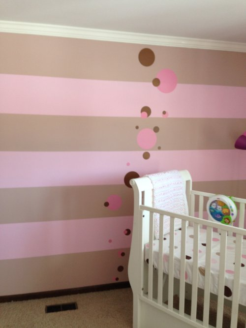 Children's Rooms amazing interior painting